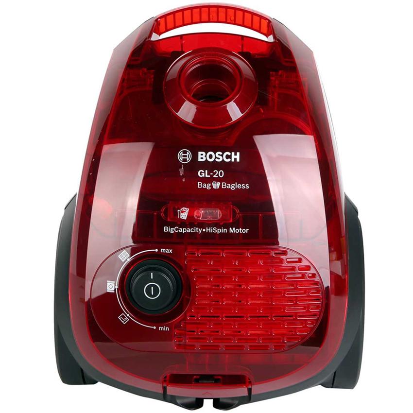 Đánh giá Máy Hút Bụi Bosch BGL2UA2008