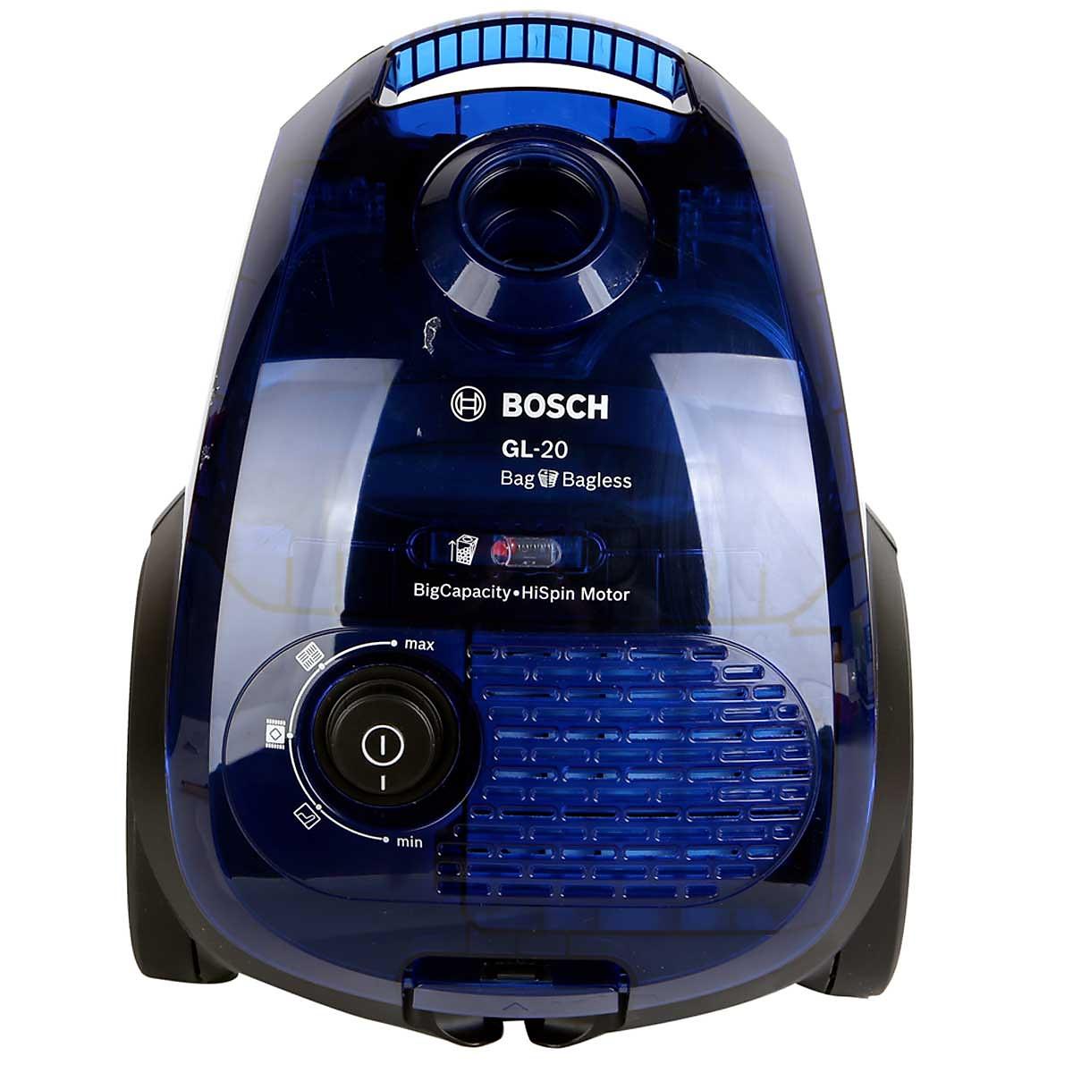 Đánh giá Máy Hút Bụi Bosch BGL2UA2018