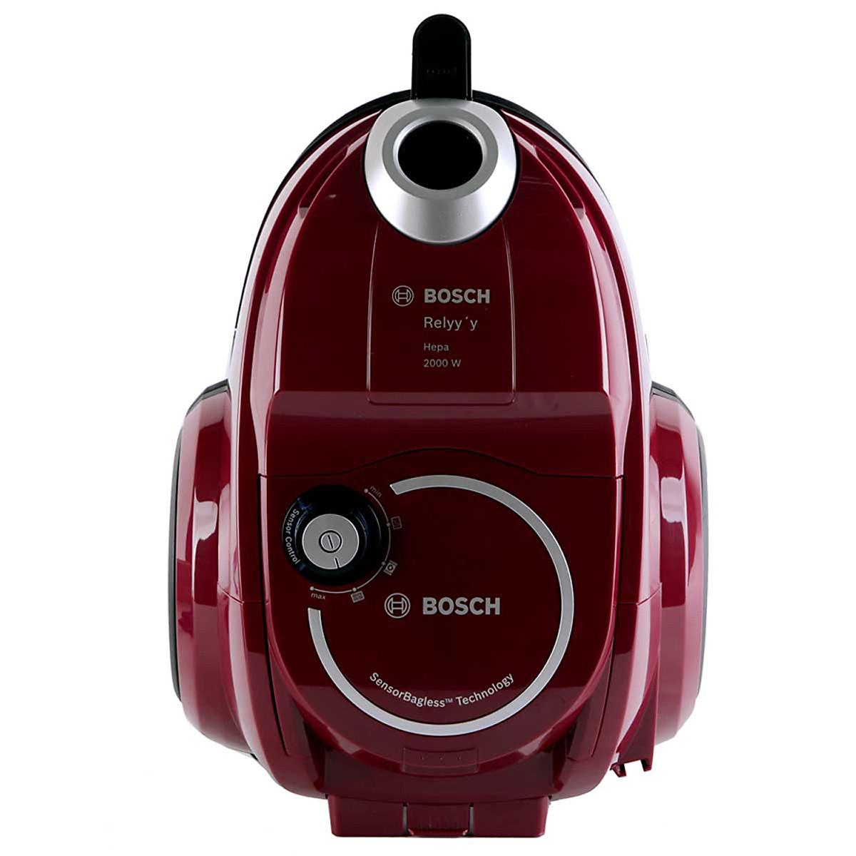 Đánh giá Máy Hút Bụi Bosch BGS3U2000