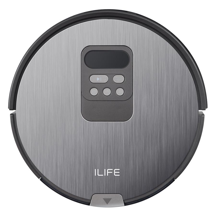 Đánh giá Robot Hút Bụi & Lau Nhà ILife X750 (2000W)