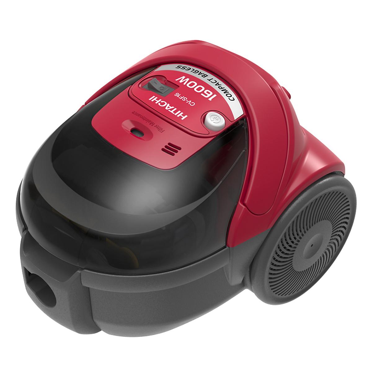 Đánh giá Máy Hút Bụi Hitachi SF16(BRE) (1600W)