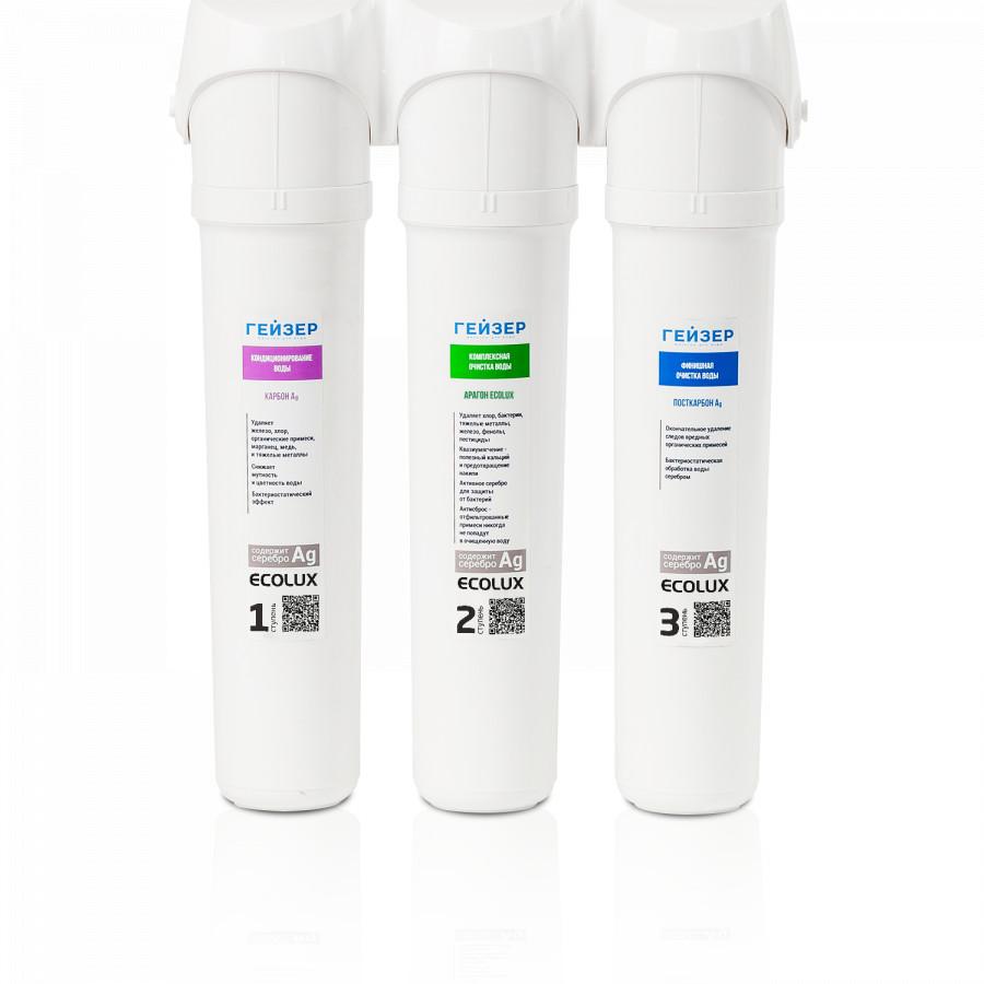 Đánh giá Máy Lọc Nước Nano Geyser Ecolux A