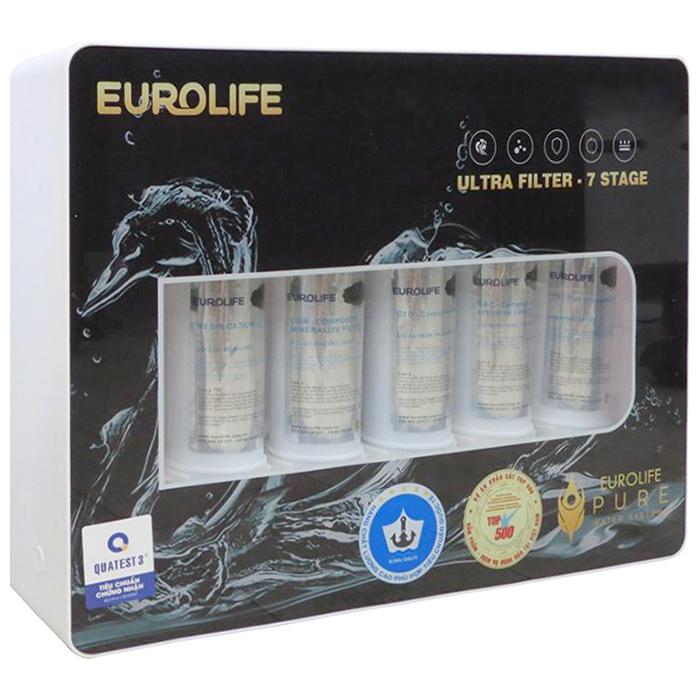 So Sánh Giá Máy Lọc Nước Eurolife EEL-UF7