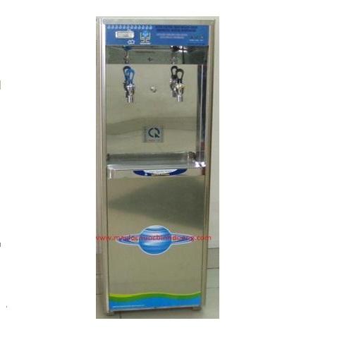 Đánh giá Máy Lọc Nước Naphapro NP02 Ro UV