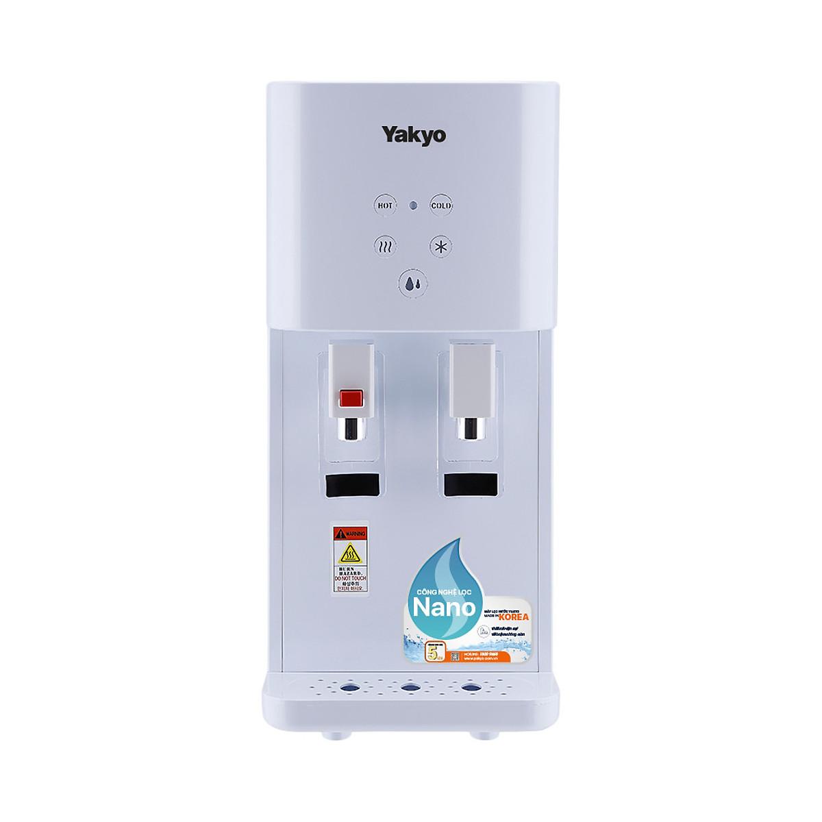 Đánh giá Máy Lọc Nước Nano Yakyo TP219AK