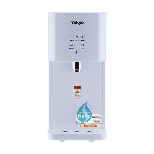 Đánh giá Máy Lọc Nước Nano Yakyo TP220AK