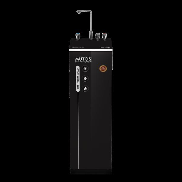 Đánh giá Máy Lọc Nước RO Mutosi MP- 350D-BK