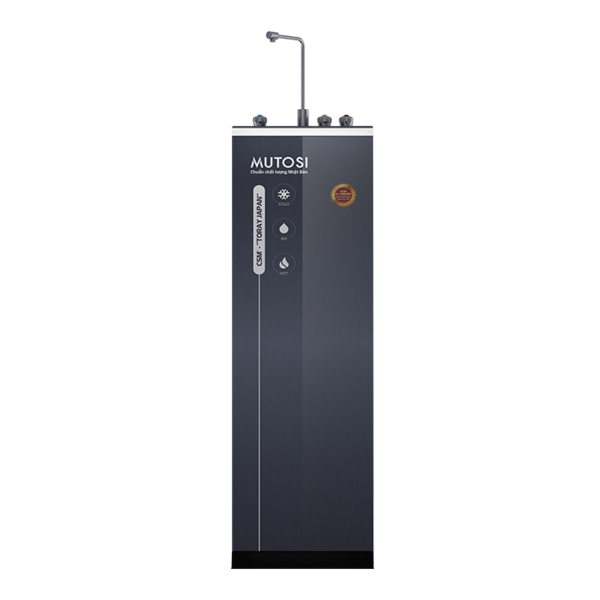 Đánh giá Máy Lọc Nước RO Mutosi MP-350D-GR