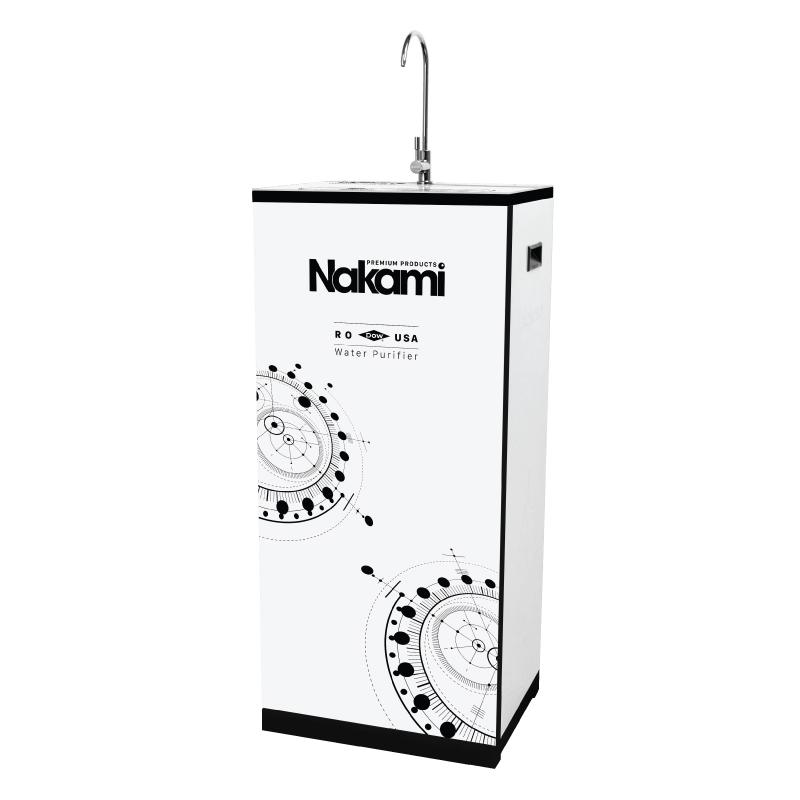So Sánh Giá Máy Lọc Nước RO Nakami NKW-00009H