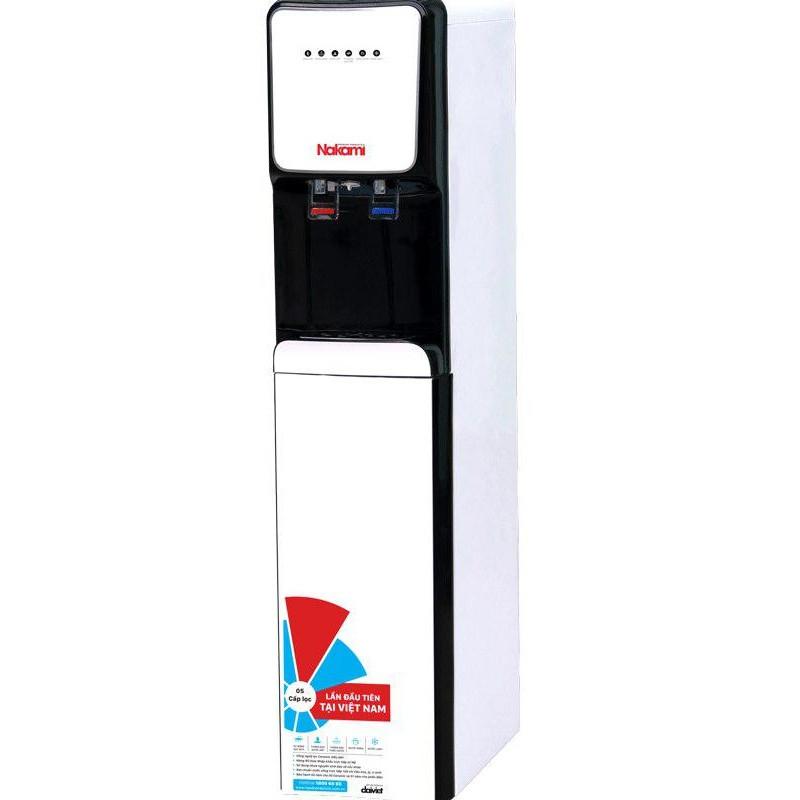 Đánh giá Máy Lọc Nước RO Nakami NKW-00007C