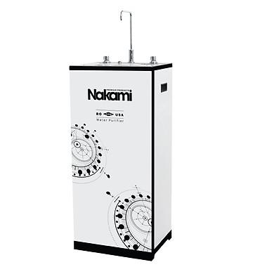 Đánh giá Máy Lọc Nước RO Nakami NKW-42210H