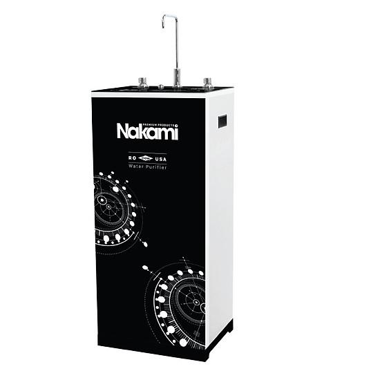 Đánh giá Máy Lọc Nước RO Nakami NKW-32209H