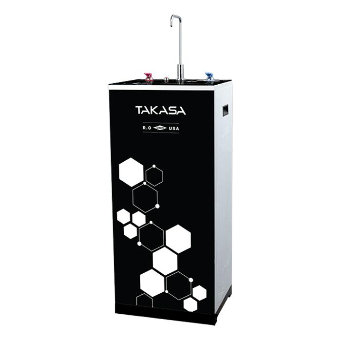 Đánh giá Máy Lọc Nước RO Takasa TKW-32210H
