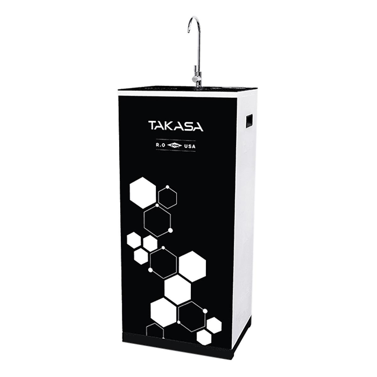 Đánh giá Máy Lọc Nước RO Takasa TKW-12010H