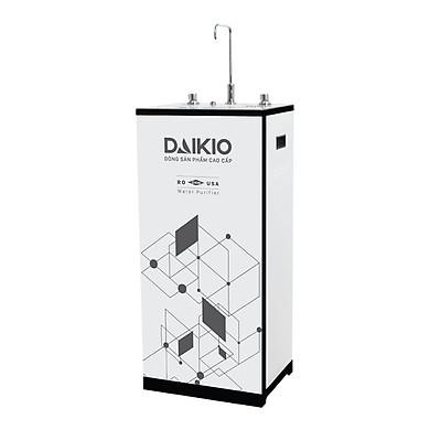 Đánh giá Máy Lọc Nước RO Daikio DKW-32209H