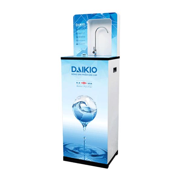 Đánh giá Máy Lọc Nước RO Daikio DKW-00010A