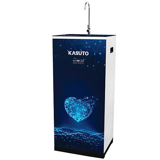 Đánh giá Máy Lọc Nước RO Kasuto KSW-13009A