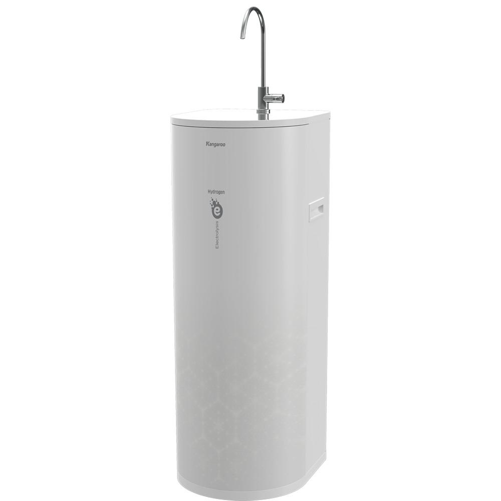 Đánh giá Máy Lọc Nước Kangaroo Hydrogen KG100EO