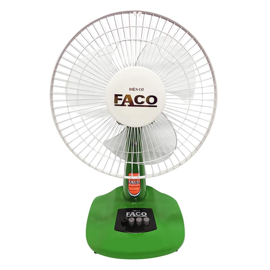 Đánh giá Quạt Bàn Faco B3 C-B103