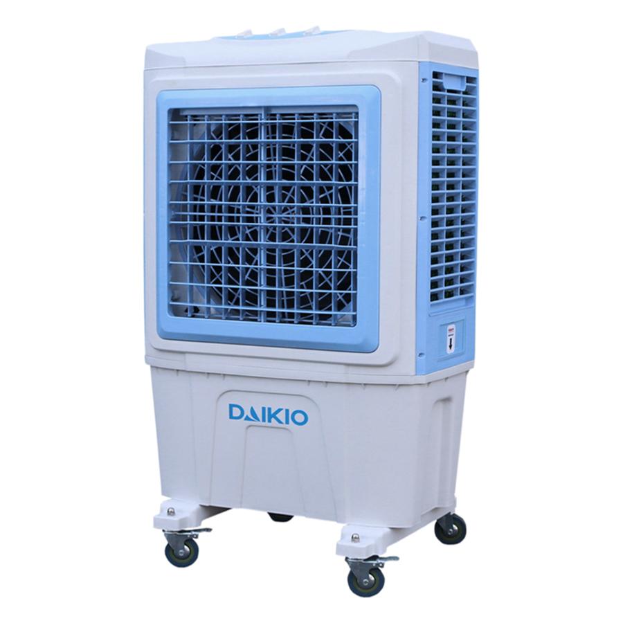 Đánh giá Máy Làm Mát Daikio DK-5000A (135W)