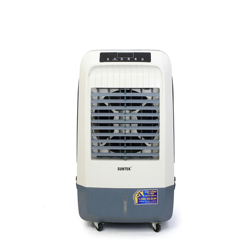Đánh giá Quạt Điều Hòa Suntek SL650 (180W)