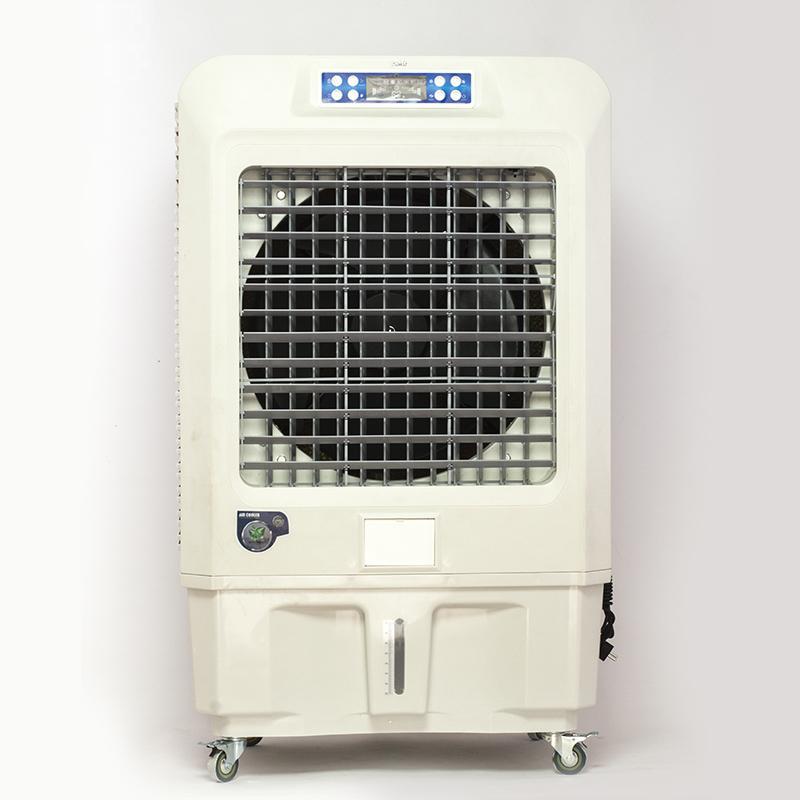 Đánh giá Quạt Điều Hòa Suntek SL70 Remote (380W)