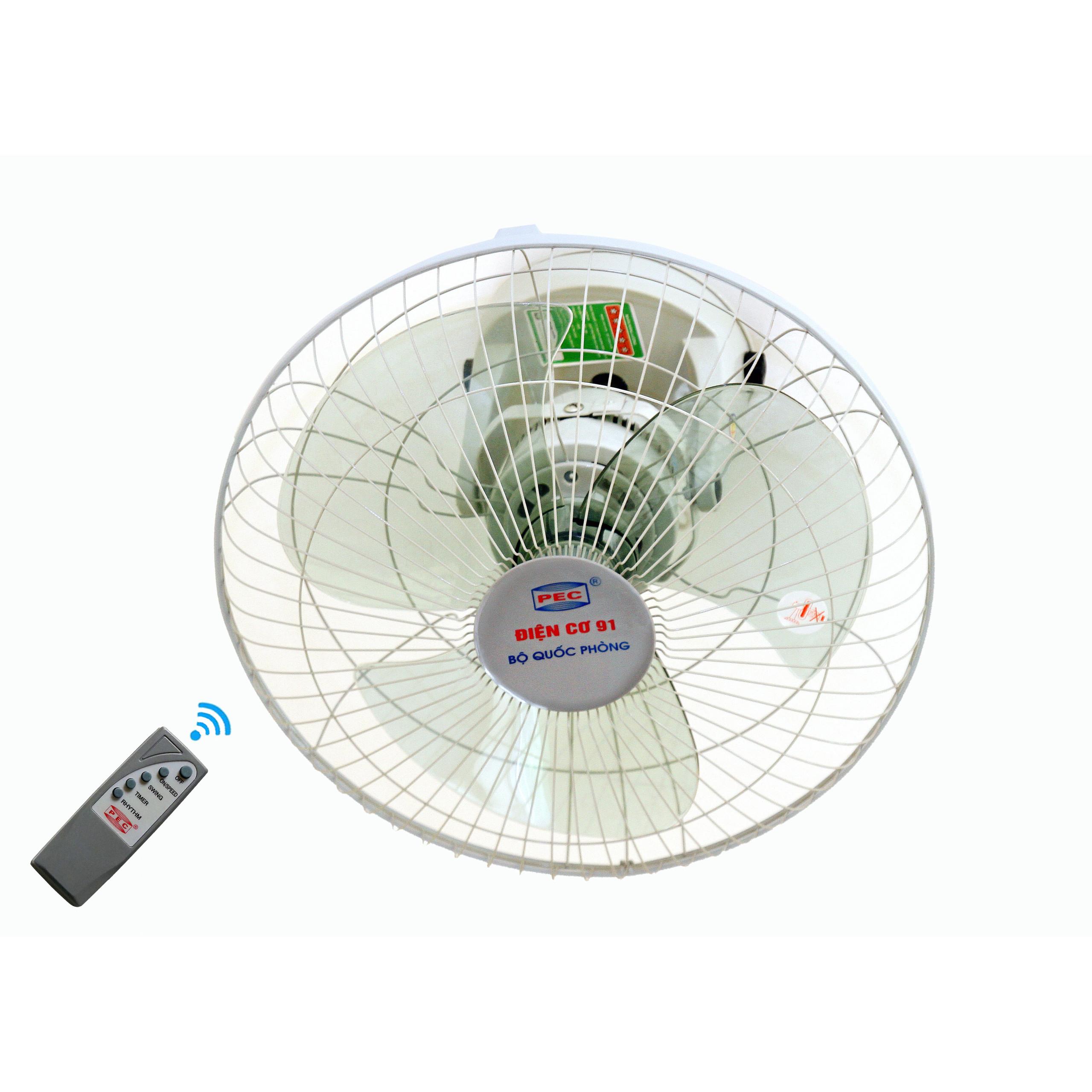 Đánh giá Quạt Đảo Trần Điện Cơ 91 QĐT-400ĐK (46W)
