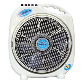 Đánh giá Quạt Hộp Điện Cơ 91 QT400A (50W)