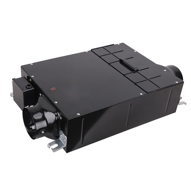 Đánh giá Quạt Thông Gió Nedfon DPT20-55H (150W)
