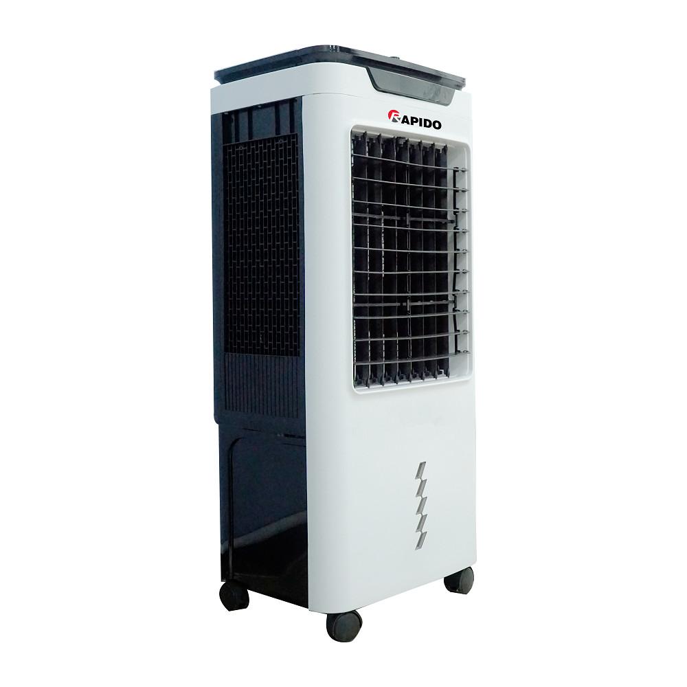 Đánh giá Quạt Điều Hòa Không Khí Rapido Turbo 6000-M (80W)