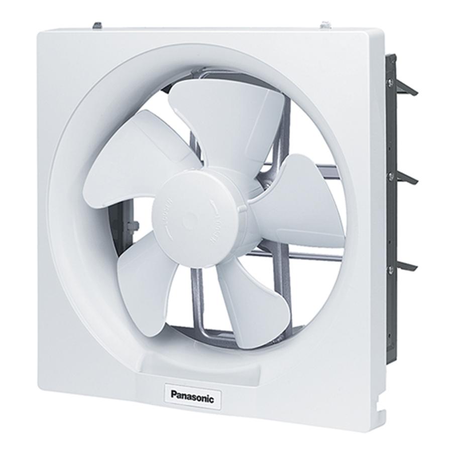 Đánh giá Quạt Hút Âm Tường Panasonic FV-30RG7 (30W)