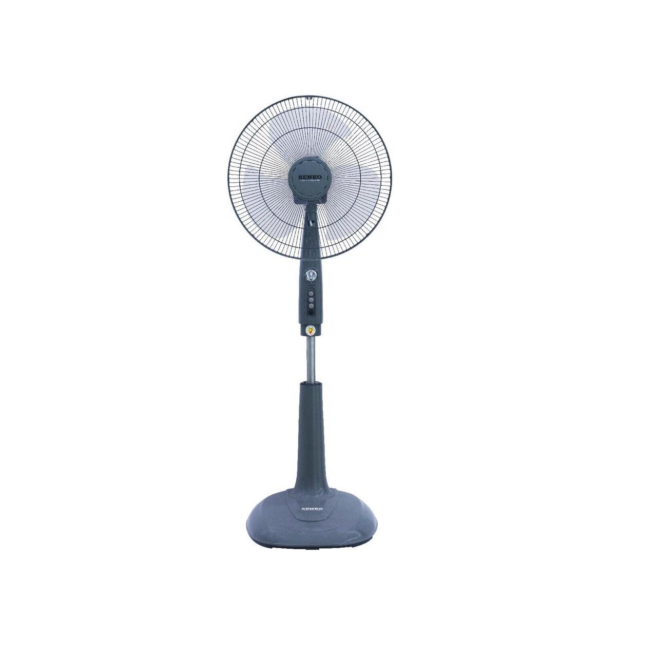 Đánh giá Quạt Đứng Senko DH1600 (47W)