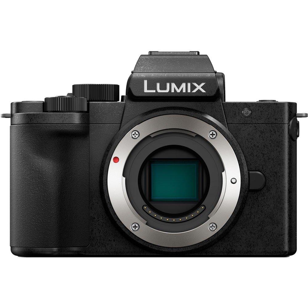 So Sánh Giá Máy Ảnh Panasonic Lumix DC-G100