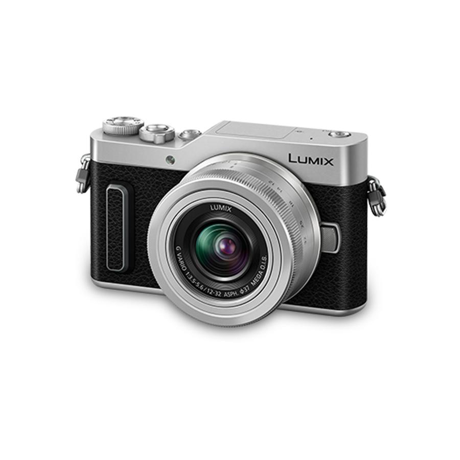 Review Máy ảnh Panasonic Lumix GF10