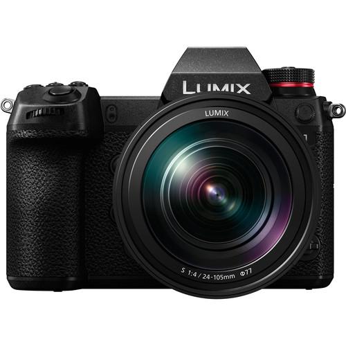 So Sánh Giá Máy Ảnh Panasonic Lumix S1