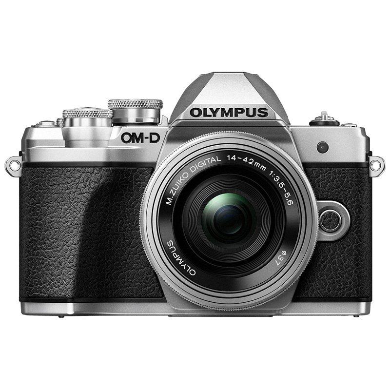 So Sánh Giá Máy Ảnh Olympus OM-D E-M10 Mark III + Lens Kit 14-42mm EZ