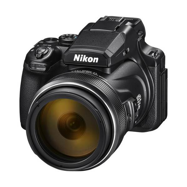 Đánh giá Máy Ảnh Nikon Coolpix P1000 (16MP)