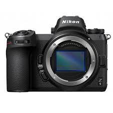 Đánh giá Máy Ảnh Nikon Z6 (Body)