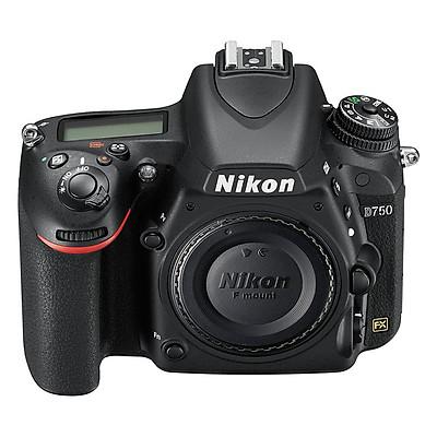 So Sánh Giá Máy Ảnh Nikon D750 (Body)