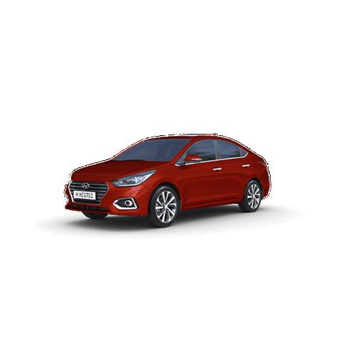 So Sánh Giá Xe Ô Tô Hyundai Accent 1.4AT (Tiêu Chuẩn Đỏ)