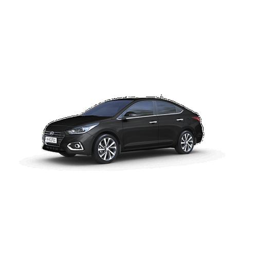 Đánh giá Xe Ô Tô Hyundai Accent 1.4MT (Đen)