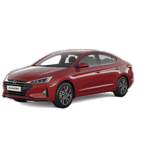 So Sánh Giá Xe Ô Tô Hyundai Elantra Sport 1.6T-GDI (Đỏ)
