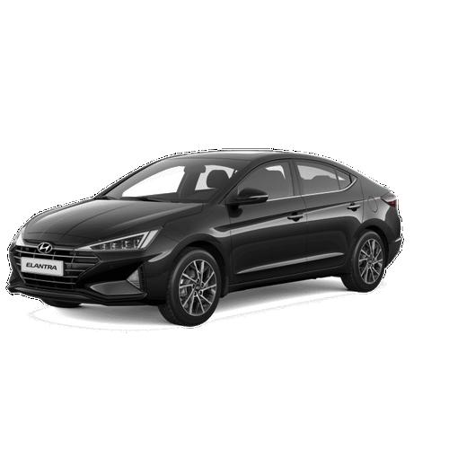 So Sánh Giá Xe Ô Tô Hyundai Elantra Sport 1.6T-GDI (Đen)