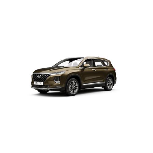 Đánh giá Xe Ô Tô Hyundai Santa Fe - 2.2 (Cao Cấp)