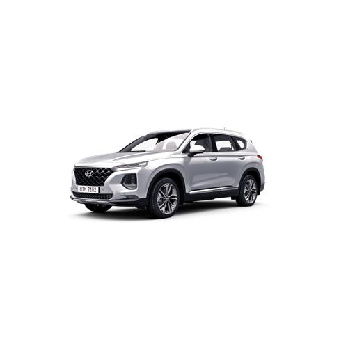So Sánh Giá Xe Ô Tô Hyundai Santa Fe - 2.2 (Thường)