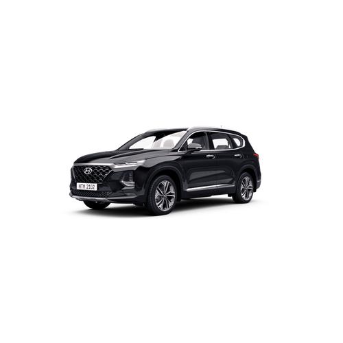 Đánh giá, review Xe Ô Tô Hyundai Santa Fe - 2.4 (Cao Cấp)