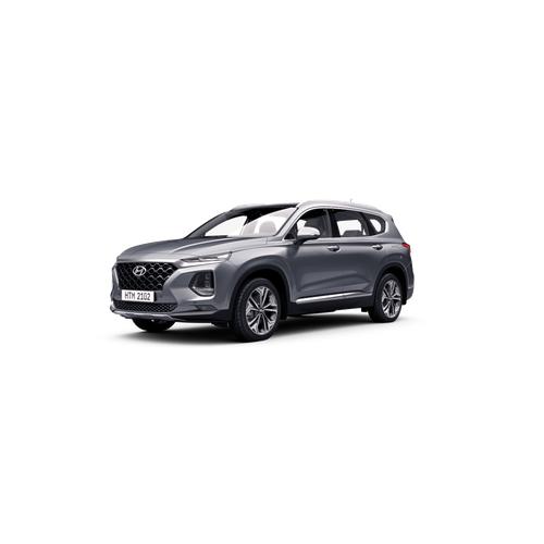 Đánh giá Xe Ô Tô Hyundai Santa Fe - 2.4 (Đặc Biệt)