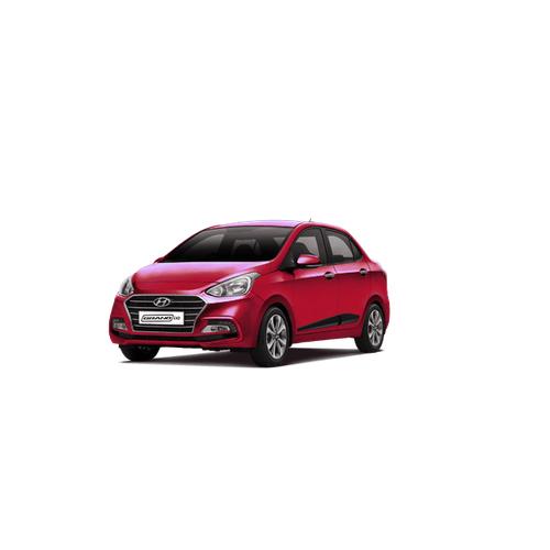 Đánh giá, review Xe Ô Tô Hyundai Grand i10 Sedan