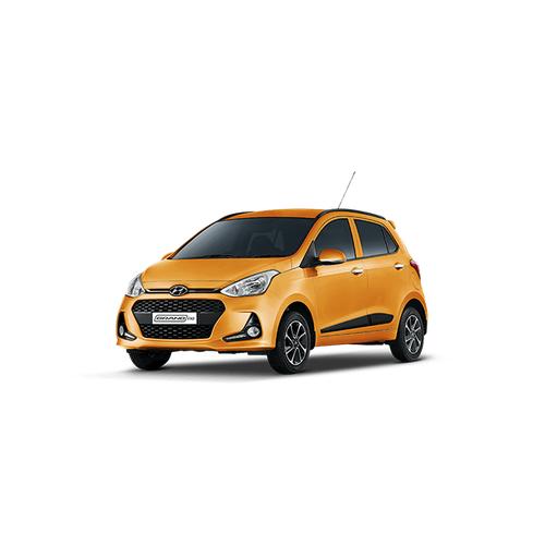 Đánh giá, review Xe Ô Tô Hyundai Grand i10 HatchBack