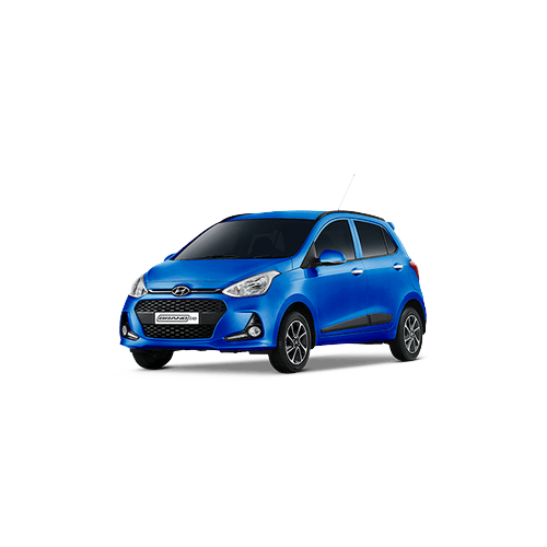 Xe Ô Tô Hyundai Grand i10 HatchBack AT